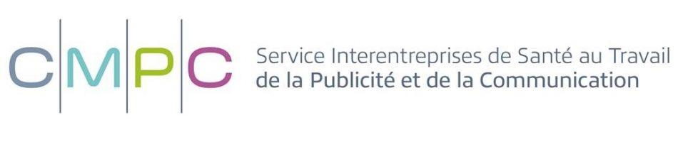 Logo CMPC Service de Santé au Travail