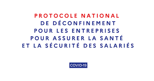 Protocole national – maj 16 octobre 2020